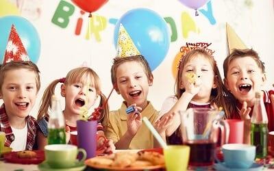 petrecere de copii