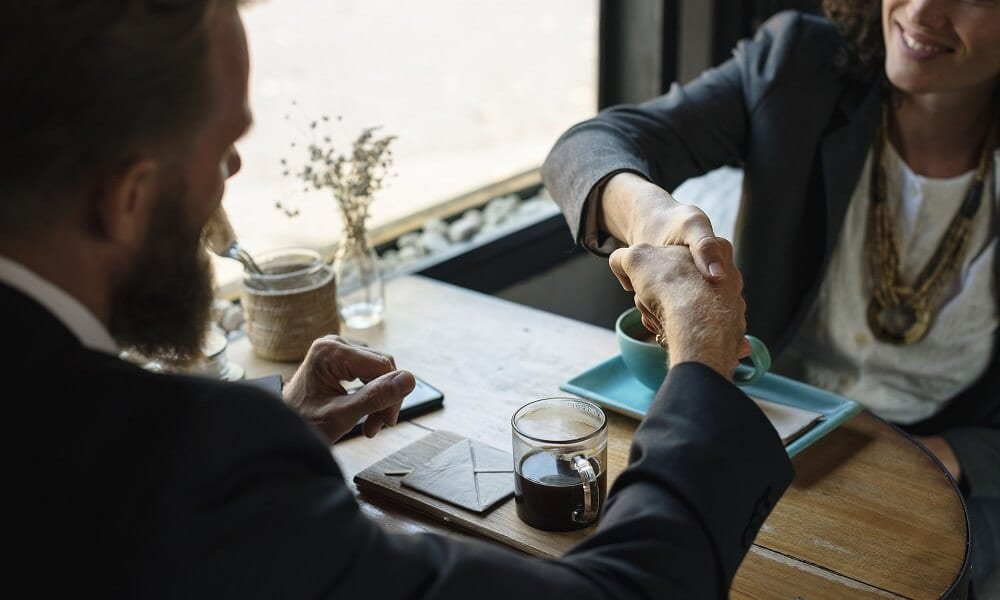 Coffee break sau noul trend pentru evenimente corporate de succes