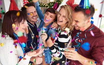 5 idei de catering pentru office party ca să ai un eveniment memorabil
