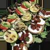 Platou Crostini Vegetarian
